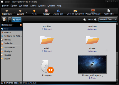 Bureau noir ubuntu personnalisations à faire sur ubuntu xenial